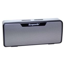 SPEAKER ECOPOWER EP-2369 - USB - CARTAO TF - BLUETOOTH