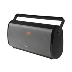 SPEAKER SATELLITE AS-38BL - USB - TF - RADIO FM - BLUETOOH