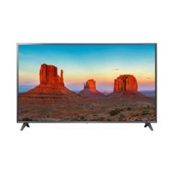 TV LG 43 POLEGADAS - UK6200 - LED - SMART - 4K - USB