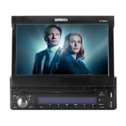 DVD FERRACCII DT-05321 - BLUETOOTH - TV - RETRATIL