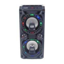 SPEAKER ECOPOWER EP-2132 USB SD FM C/CONTROLE