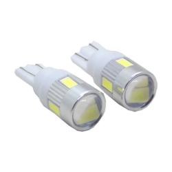 LED PINGAO 4 LEDS + 2 - PARA MEIA LUZ - FICHA