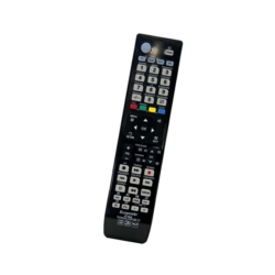 CONTROLE UNIVERSAL ECOPOWER LCD-LED-TV - ECOPOWER - EP-8609