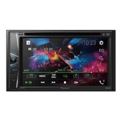 DVD CAR PIONEER AVH-G215BT - 6.2 POLEGADAS - USB - BLUETOOTH - CONTROLE
