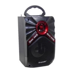 PARLANTE ECOPOWER EP-2126 USB/SD/FM/CONTROL
