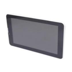 TABLET GOBOX T2 - 8GB - 1 GB RAM - 2 CHIPS - 3G - BRANCO