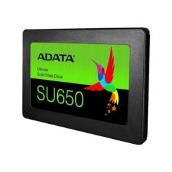 HD SSD ADATA - SU650SS-1 - 120GB - SATA