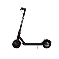 SCOOTER PATINETE ELETRICO FOSTON B08 PRO - PRETO