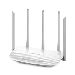 PC ROUTER TP-LINK ARCHER C60 - AC1350 - 5 ANTENAS