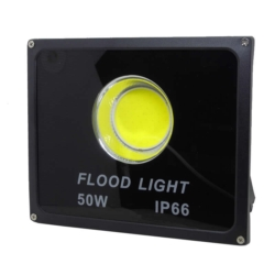 REFLETOR LED - FLOOD (FINO) - 50W - BIVOLT