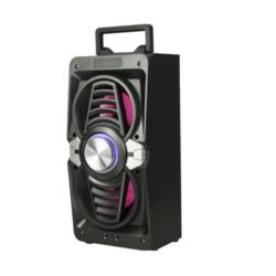 SPEAKER SATELLITE AS-2602 - USB - MICRO SD- RADIO FM - BLUETOOTH