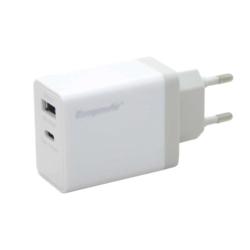CARREGADOR ECOPOWER EP-7067 - UNIVERSAL - 1 USB 3.0A