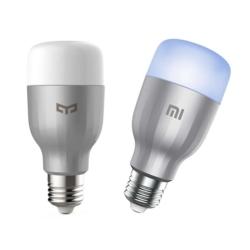 LAMPADA XIAOMI MI LED SMART BULB - 2 PECAS