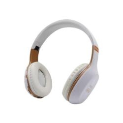 FONE MIDI - MD-P951 - BLUETOOTH - MICRO SD - BRANCO