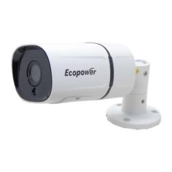 CAMERA IP ECOPOWER EP-C002 - 1080HD - WIFI - SD