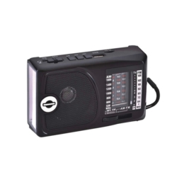 RADIO SATELLITE AR-305BT - BLUETOOTH - RADIO FM - USB -TF