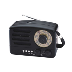 RADIO SATELLITE AR-311BT - BLUETOOTH - RADIO FM - USB -TF