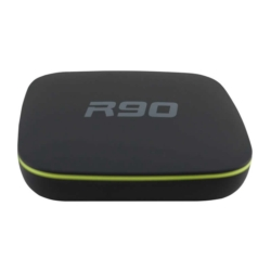 ANDROID TV BOX R90 - 4K ULTRA - 2GB RAM - 16GB MEMORIA