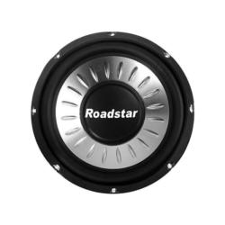 ALTO FALANTE ROADSTAR RS-1053 - 10 POLEGADAS - 250WRMS - 4OHMS