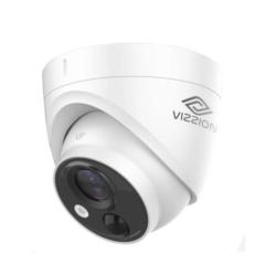 CAMERA CCTV VIZZION DD0T-PIRLPO - 2.8MM - COM ALARME