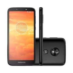 CELULAR MOTO E5 PLAY XT1920-19 - 16GB - 2 CHIPS - PRETO