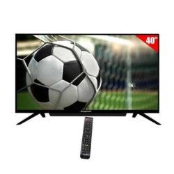 TV ECOPOWER EP-TV040 - 40 POLEGADAS - SMART - WIFI - DIGITAL