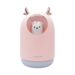 HUMIDIFICADOR ECOPOWER EP-2098 300ML/USB