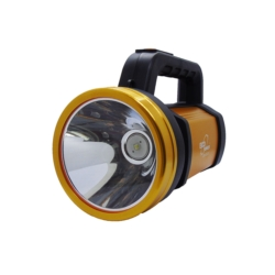 LANTERNA ECOPOWER EP-2631 RECARREGAVEL 1 LED (SUPER) - BIVOLT