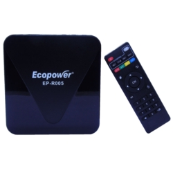 ANDROID TV BOX ECOPOWER EP-R005 2G RAM/16GB ROM