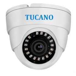 CAM CCTV TUCANO COLOR MODEL-320 3.6MM/DM