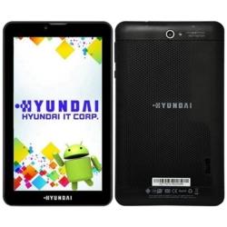 TABLET HYUNDAI 7427/Q-CORE/3G /16GB/BLK
