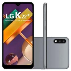 CELULAR LG K22+ LM-K200HAW 64GB/3-RAM/DS/TIT
