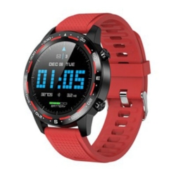 RELOJ SMART ECOPOWER EP-2759 - ROJO