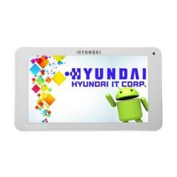 TABLET HYUNDAI 7433/Q-CORE/ /16GB/WHI