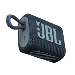 SPK JBL GO-3 BLUETOOTH/ /BLU