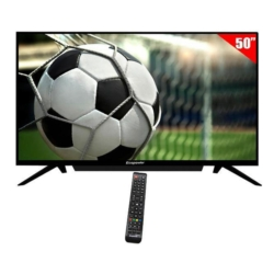 TV SMART ECOPOWER 50'' EP-TV050 WIFI/DGT