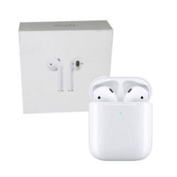 FONE AIRPODS -I9X IOS/AND WHI (BLT)