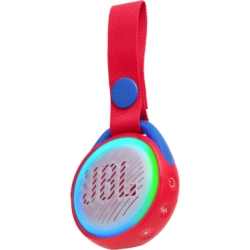 SPK JBL POP JR BLUETOOTH/ /RED