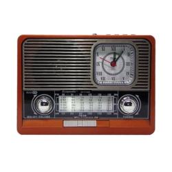 RADIO ECOPOWER EP-F102 USB/TF/BLUETOOTH