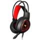 PC FONE KOLKE GAMER KGA-472 DARK BLK/RED