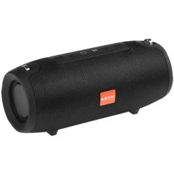 SPEAKER MOX MO-S119 BLT/SD/USB/AUX - PRETO