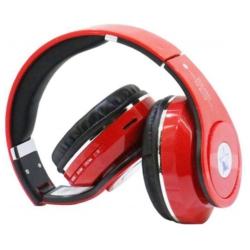 FONE TUCANO TC-BH10 - BLUETOOTH - TF - FM - VERMELHO