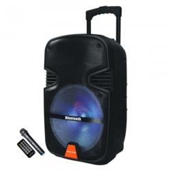 """SPEAKER MEGASTAR SPA-123 USB/SD/FM/BLT - 12"""""""