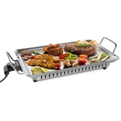 GRILL MONDIAL TC-04 TABLE 4COOK INX 220V