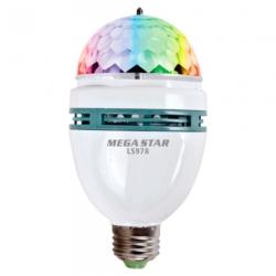 LAMPA LED - ATMOSFERICA MEGASTAR GIR.2V