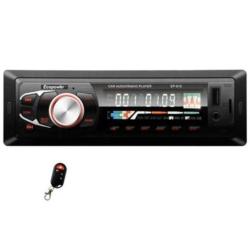RADIO CAR ECOPOWER EP-610 BLUETOOTH/USB/SD/FM