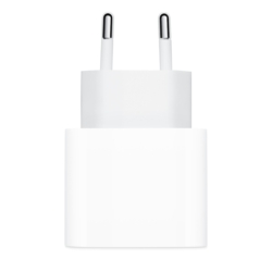 FONTE IPHONE 12 USB-C 20W