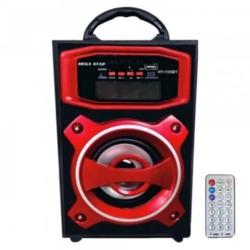 SPEAKER MEGASTAR HY1105BT BT/USB/SD/FM