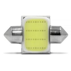 LED DE TETO PLACA (AUTOMOTIVO) 31MM