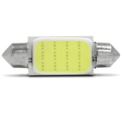 LED DE TETO PLACA (AUTOMOTIVO) 39MM